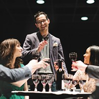 Events for beer and wine nerds to geek out