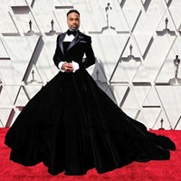 Black History Month: How Pittsburgh native Billy Porter stole the show at the Oscars