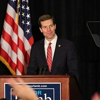 What's with Rep. Conor Lamb's procedural votes against the Democratic Party?
