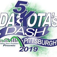 Dakota's Dash 5K Run/Walk