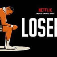 Athletes discuss failure in <i>Losers</i>