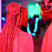 CMU International Film Fest: <i>Rafiki</i>