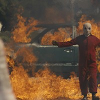 There is deeper meaning to unpack in Jordan Peele's <i>Us</i>, but it's better to just enjoy