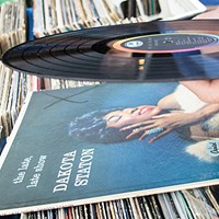 Wax Ecstatic: How local distributors are celebrating Record Store Day