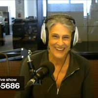 Lynn Cullen Live 4/10/19