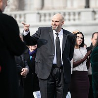 John Fetterman: What I've learned on my recreational marijuana listening tour