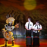 <i>The Book of Mormon</i> at Heinz Hall through April 21