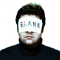 Experimental show <i>BLANK</i>'s improvisation is impossible to discuss in any detail prior to its staging