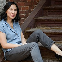 Best-selling author Celeste Ng comes to Shadyside with bestseller <i>Little Fires Everywhere</i>