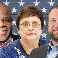 Election Guide: Pittsburgh City Council District 1