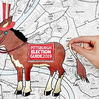 Pittsburgh Primary Election Guide 2019