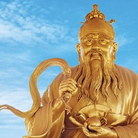 Lao Tzu and the quiet self-care of Cancel Culture