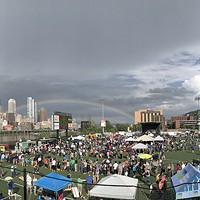 Pittsburgh Taco Festival