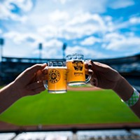 All-Star Craft beer and Wine Festival