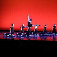 Bodiography Spring Concert shows off star dance students