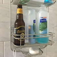 Freshen up how you shower beer with these time-tested tips