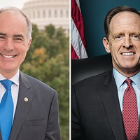 Senators Bob Casey and Pat Toomey release 'secret' list of underperforming nursing homes, feds follow suit