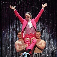 <i>American Idol </i>alum Clay Aiken dazzles in Pittsburgh CLO's <i>Grease</i>