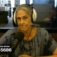 Lynn Cullen Live 6/26/19