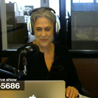 Lynn Cullen Live 7/3/19