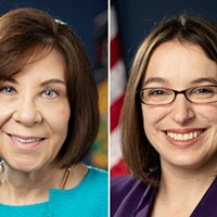 State Sens. Iovino and Williams want financial assistance back for the poorest Pennsylvanians