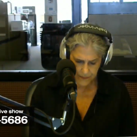 Lynn Cullen Live 7/8/19