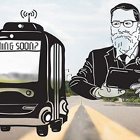 Why so few Pittsburghers want Mayor Peduto's proposed autonomous shuttle