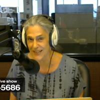 Lynn Cullen Live 7/11/19