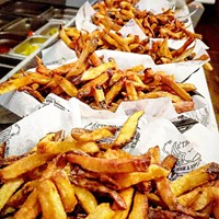 The best places to celebrate National French Fry Day