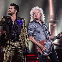 Concert photos: Queen + Adam Lambert at PPG Paints Arena