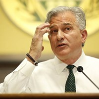 Democratic DA Stephen Zappala hates campaigning but is meeting today with Young Republicans