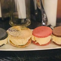 Celebrate Ice Cream Sandwich day with Leona's, Klavon's, and other local sweet treats