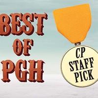 Best of Pittsburgh Staff Picks