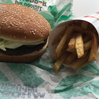Talkin' Snack: Is the Impossible Whopper impossibly good? Or a possible flop?