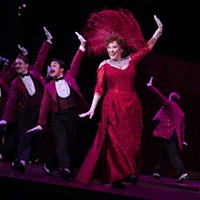 Pittsburgh CLO's <i>Hello, Dolly!</i> has all the onstage magic, farcical fun, and physical comedy a good production demands
