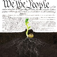 The myth of 'We The People'
