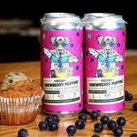 Getz Drunkz on Sheetz Brewberry Muffinz