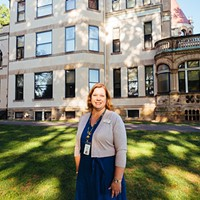 What it takes to become docent of The Frick Pittsburgh — and what a docent does