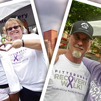 Support addiction recovery with these Recovery Month events in and around Pittsburgh