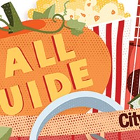 100 plays, parties, movies, concerts, and events to spice up your fall