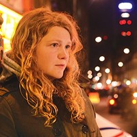 Accomplished rapper Kate Tempest is, above all, a storyteller