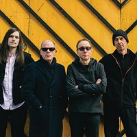 On the heels of the band's 13<sup>th</sup> release, Wire's Colin Newman wants fans to look beyond <i>Pink Flag</i>