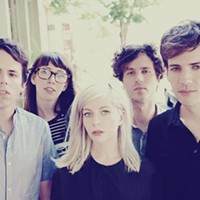 On the Record with Molly Rankin of Alvvays