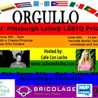 First ever Latin@ Pride events hit Pittsburgh this weekend