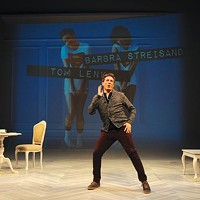 <i>Buyer & Cellar</i> at Pittsburgh Public Theater
