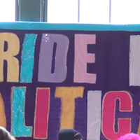 Check out video from Roots Pride's town hall meeting last night