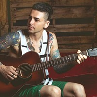 On the Record with Chris Carrabba