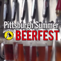 Pittsburgh Summer Beerfest 2015