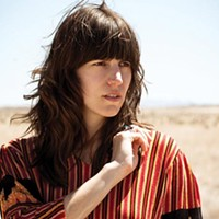 On the Record with Eleanor Friedberger