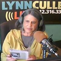 Lynn Cullen Live 8/14/15